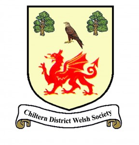 Chiltern District Welsh Society Logo