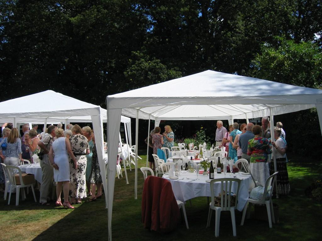 Summer Lunch 2010