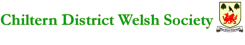 Chiltern District Welsh Society
