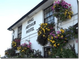 king arthur hotel
